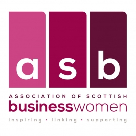 Association of Scottish Business Women logo